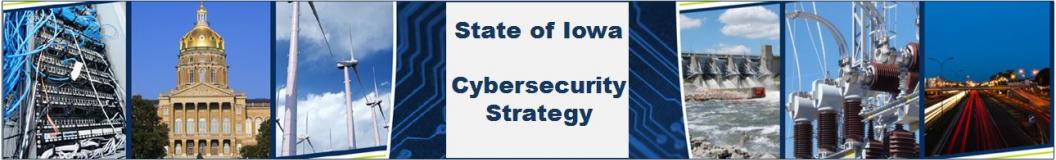 State of Iowa CyberSecurity Strategy