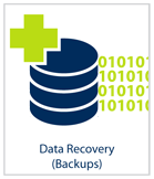 Data Recovery (Backups)